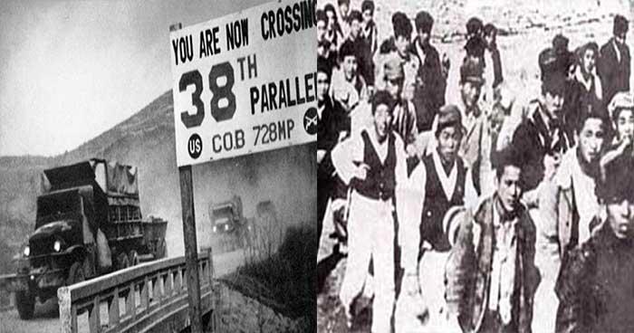 전쟁 중인데 '비리'를 저지른 한국전쟁 당시 막장 사건