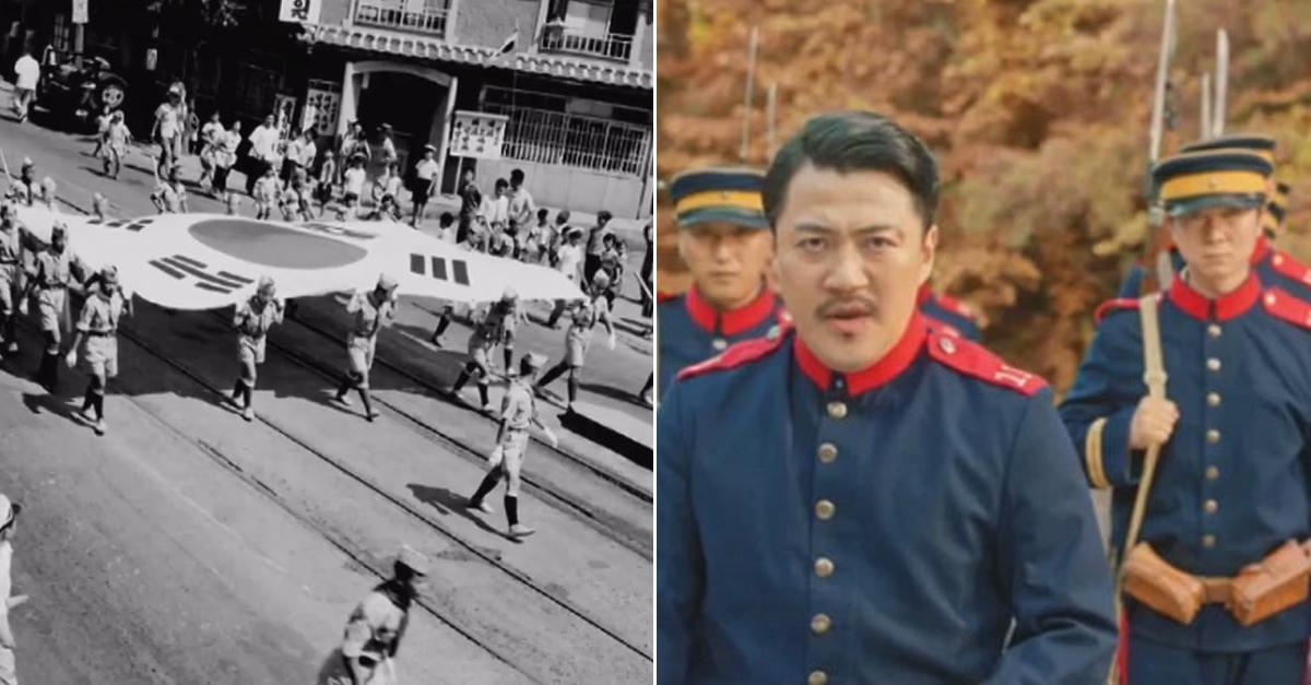 1945년 광복 후, 북한에 남아있던 '일본인'들이 겪은 최후