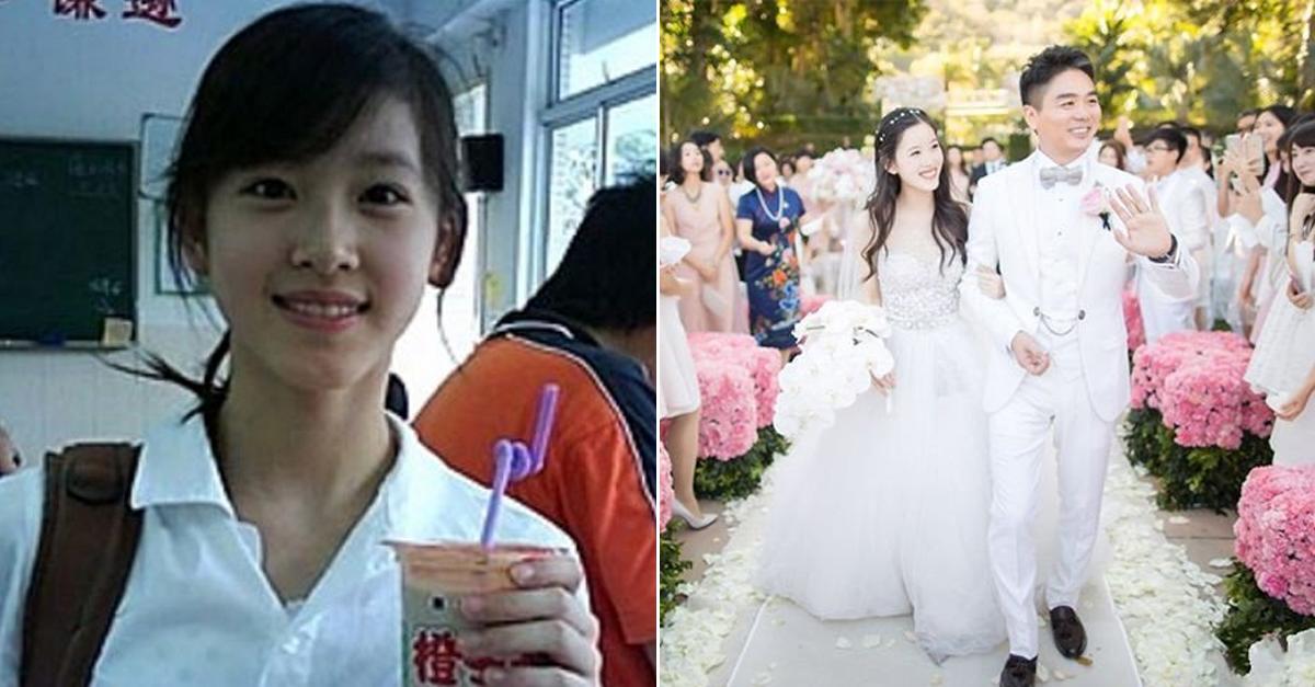 중국 '밀크티녀' 남편과 바람피다 걸린 여성의 정체