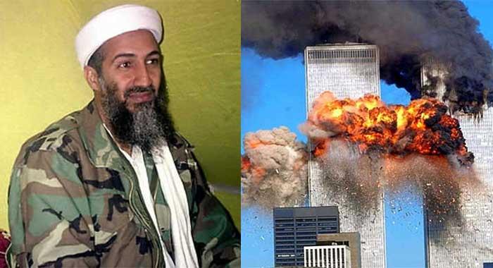 9.11테러로 엄청나게 분노한 미국이 빈라덴을 사살한 방법