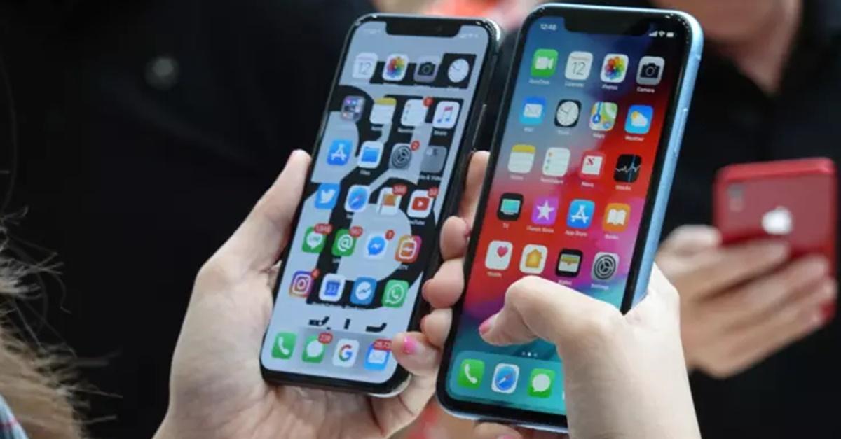 페-미들이 아이폰을 '여성 혐오 제품'이라 비난한 이유