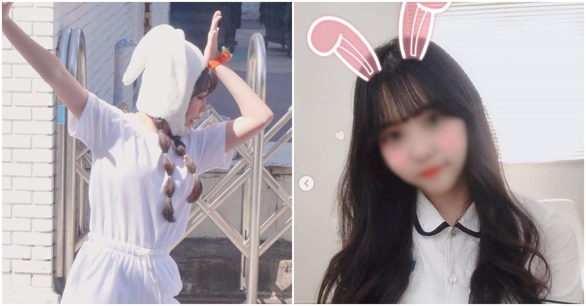 본의 아닌 '정치적 이유'로 예명을 써야만 했던 여자아이돌