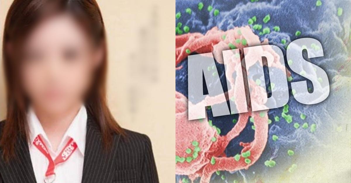 """""""전체가 공포에 휩싸였다"""" 일본 성인물 여배우 에이즈 감염"""
