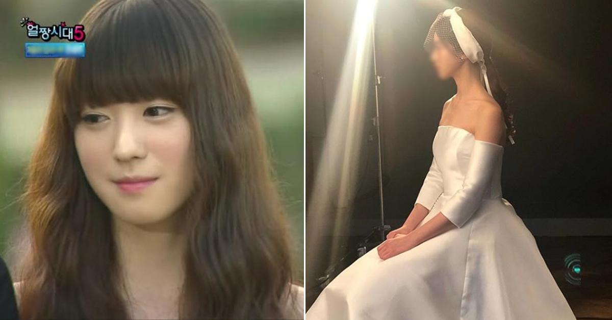 '얼짱시대' 출연했다가 난리났었던 '레전드 얼짱' 근황