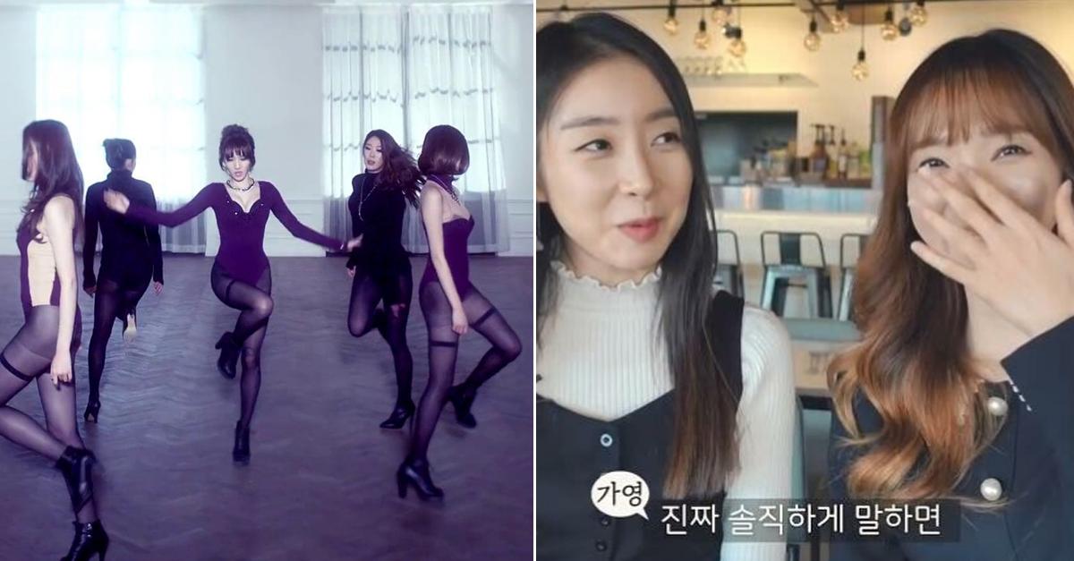 '무명 걸그룹'이 말하는 '7년' 아이돌 활동으로 벌었다는 금액