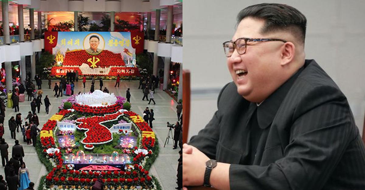 북한에서 '명절' 선물로 가장 인기 많았다는 '마-약' 정체