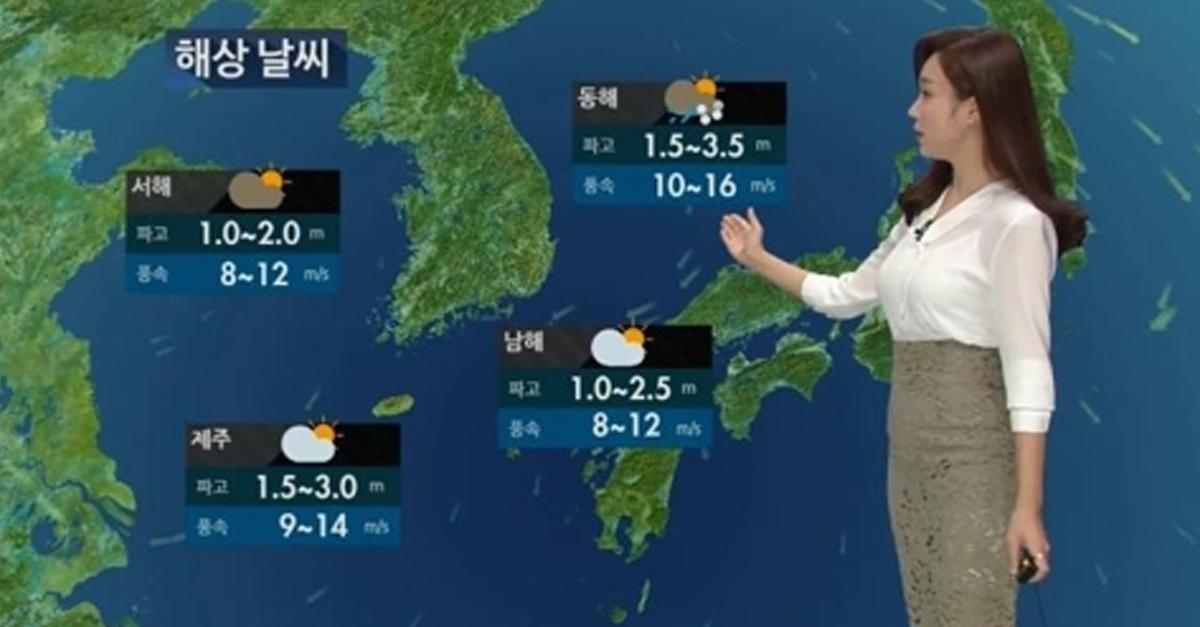KBS '9시 뉴스' 생방송 중에 발생했던 대형 사고