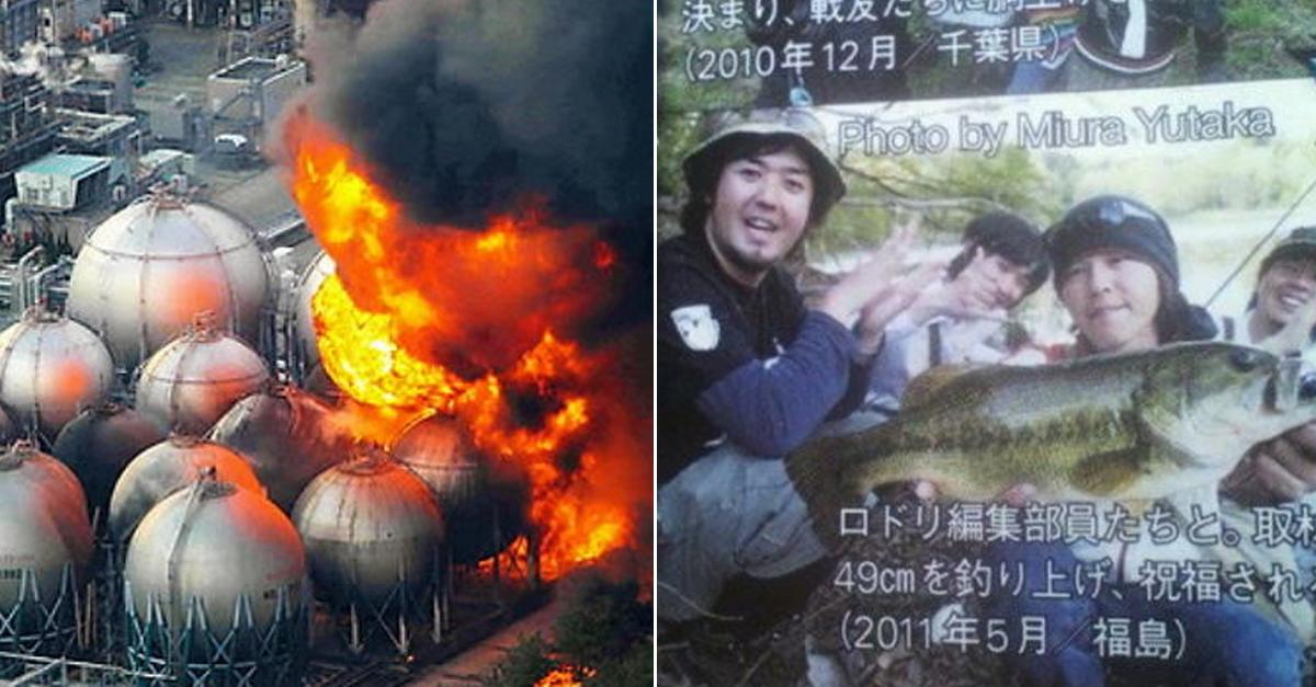 후쿠시마 안전하다며 광고한 일본 연예인들 근황