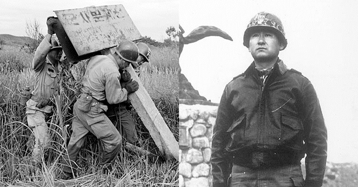 북한에서 가장 무서워한다는 대한민국 군부대