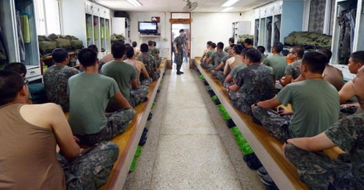 군대에서 가장 많이 '도난'당한다는 물건