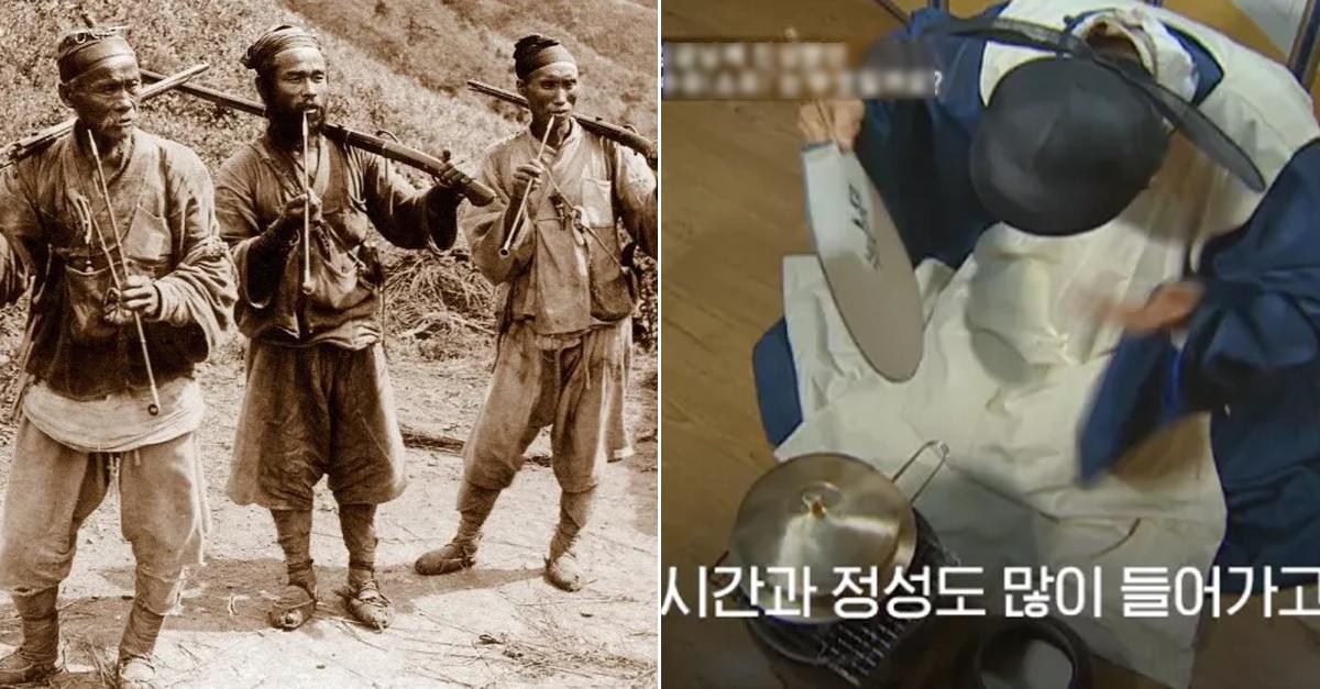 조선시대 때, 무조건 '군 면제' 받을 수 있었던 직업