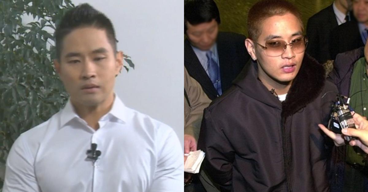 유승준 한국 올 수 있다는 말에 '병무청' 단호한 반응
