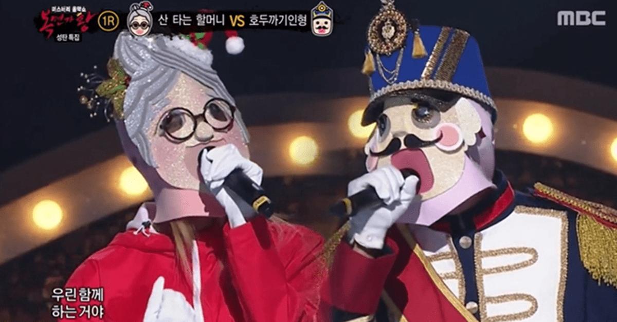 중국때문에 망하게 생긴 MBC '복면가왕' 수익
