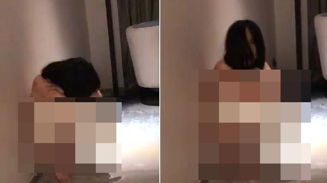 원나잇하다 상대가'에이즈 환자'인걸 알게된 여자 반응...