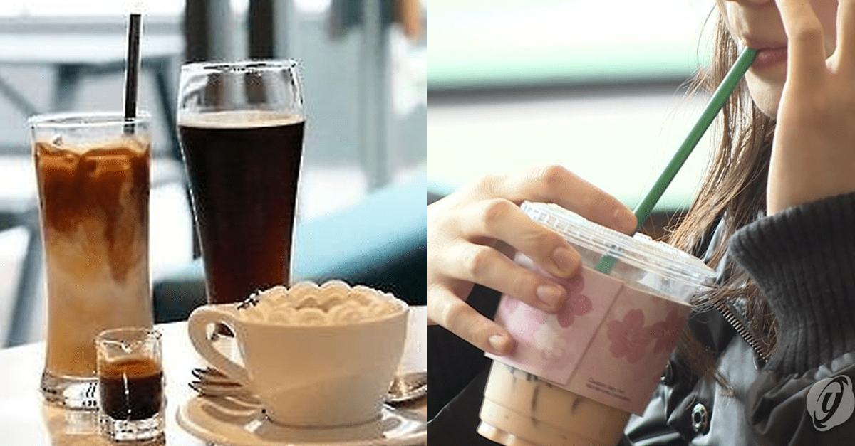 더러운 얼음 몰래 사용하다 딱 걸린 유명 카페들.txt