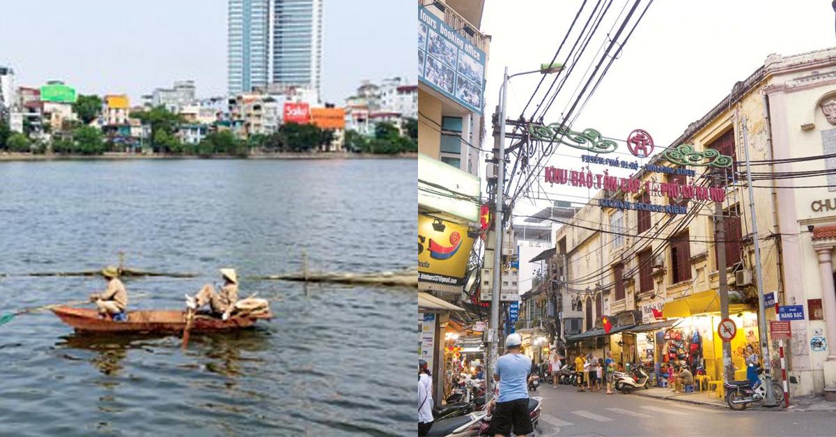 당분간 베트남 '하노이' 가면 안되는 이유
