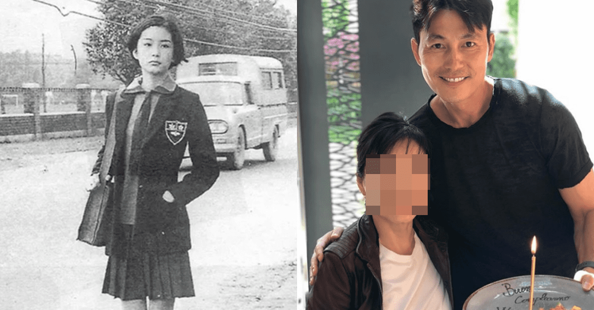 일본에서 난리 난 45년 전 사진 속 여학생 정체