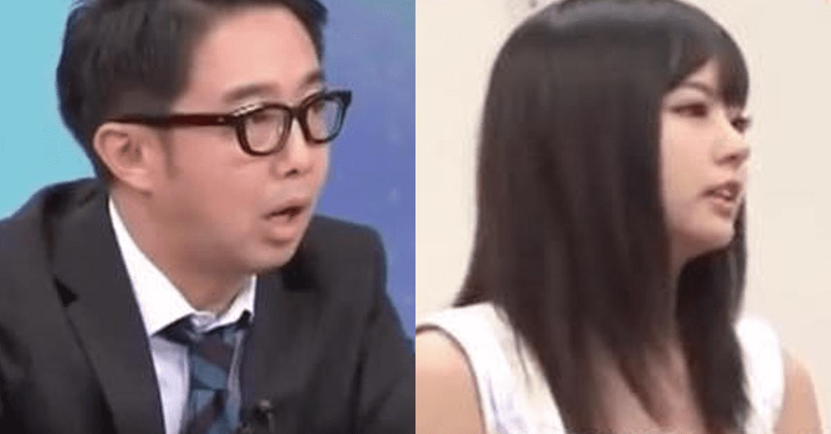 방송서 거짓말하다 들통나자 일본 아이돌 반응