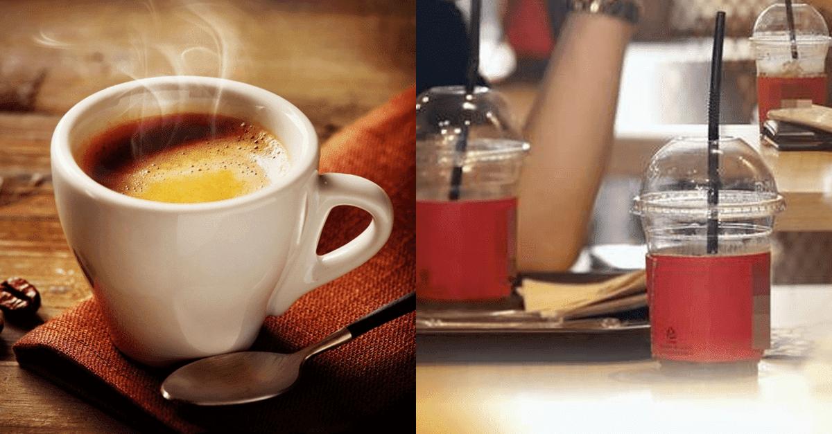 하루에 '커피 2잔' 이상 마셨더니 몸에 생긴 변화