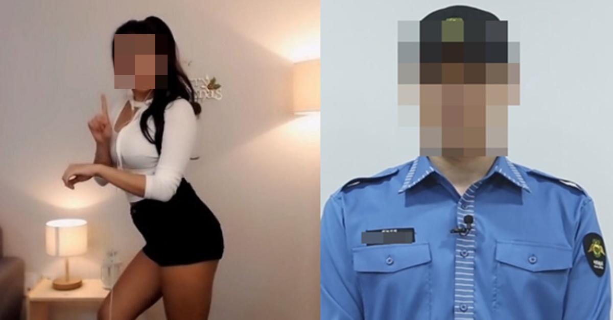 """""""공익은 군필 아니지"""" 비하 발언 사과한 유명 BJ"""
