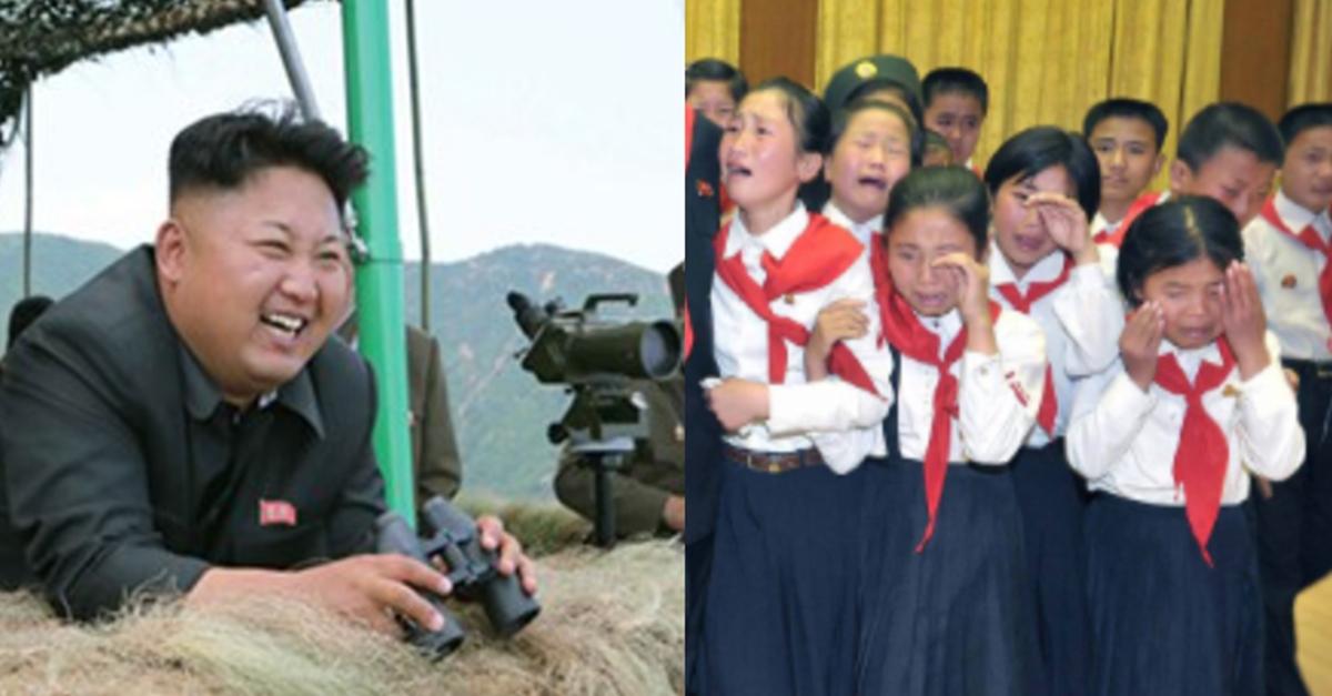 오직 자기만 즐기겠다고 김정은이 북한에서 금지한 것