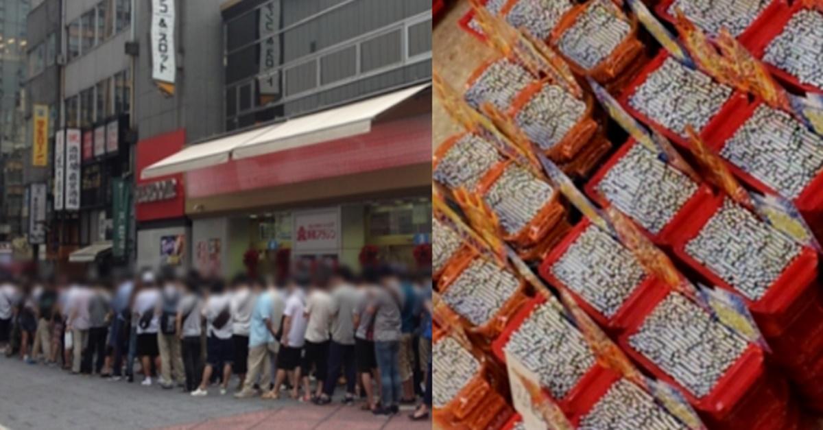 일본 여행 간 한국인들 10명 중 9명은 놀란다는 일본의 특이한 문화